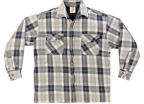 Archive Real Work Wear Lined Flannel