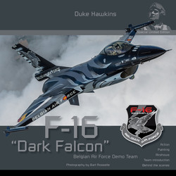 DHSLE001 - Dark Falcon 001