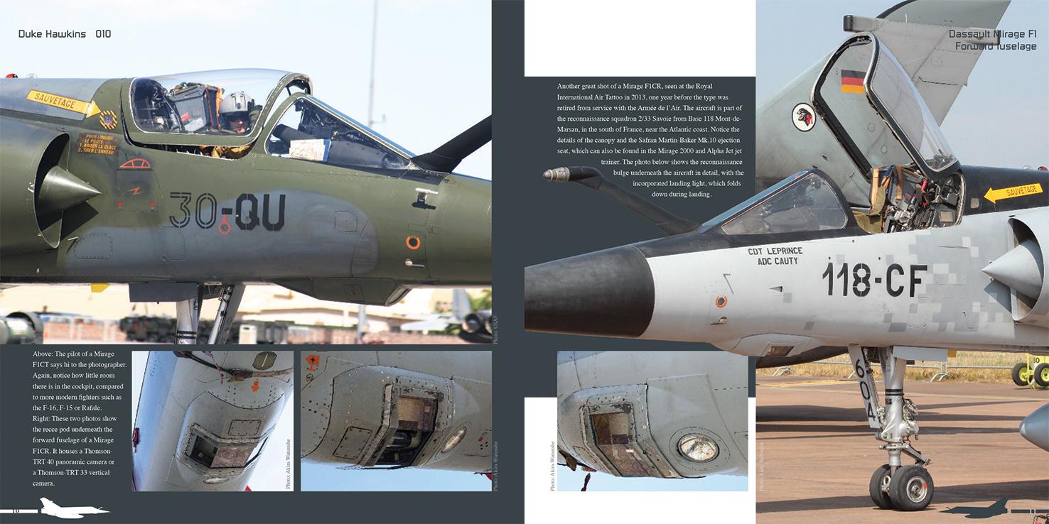 DH010 - Mirage F1-002