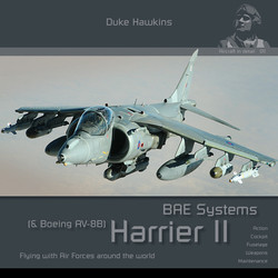 DH011 - Harrier II-001