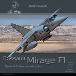 DH010 - Mirage F1-001