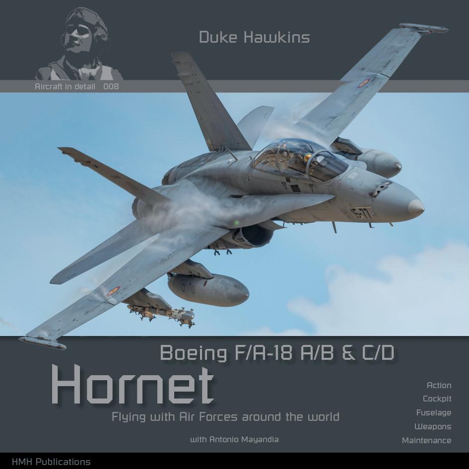 DH008 - Hornet-001