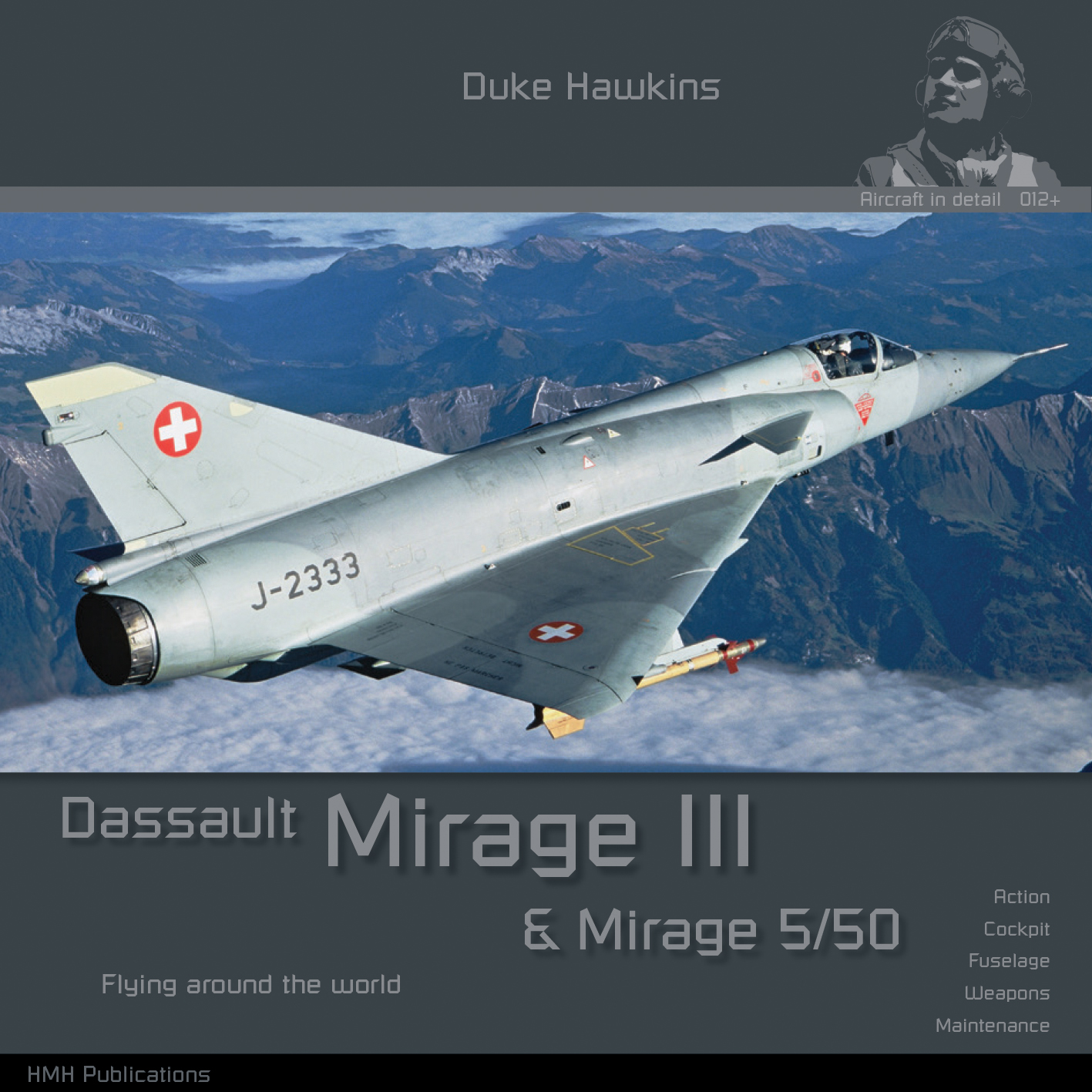DH013 - Mirage III-001(1)