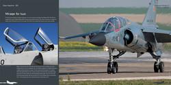 DH010 - Mirage F1-003