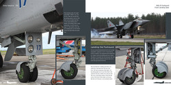 DH012 - MiG 31-006
