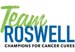 Team Roswell Logo