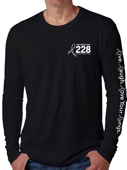 Foundation 228 LEFT