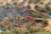 Horizonte Drone-Operaciones de Emergencia, Búsqueda y Salvamento