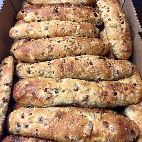 brick oven bread from brooklyn