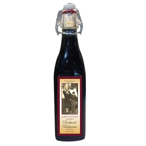 Giovanni's Reduced Balsamic