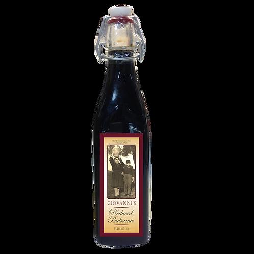 Giovanni's Reduced Balsamic Vinegar  33.8 oz.