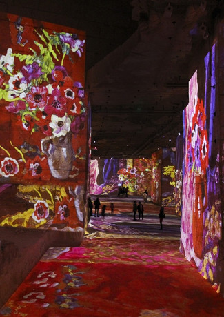%22Monet, Renoir, Chagall%22 Carrières