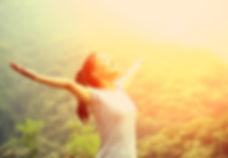 Feeling more alive with Myofascial Release Hendersonville NC | Dana Eakins