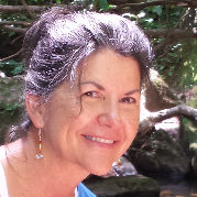 Dana Eakins of Myofascial Healing providing myofascial release in Hendersonville NC