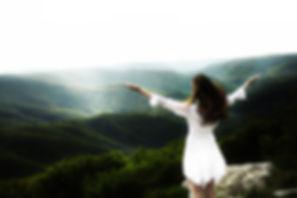 Myofascial Healing | myofascial release in Hendersonville NC with Dana Eakins