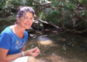 Dana Eakins, myofascial release therapist near Asheville NC