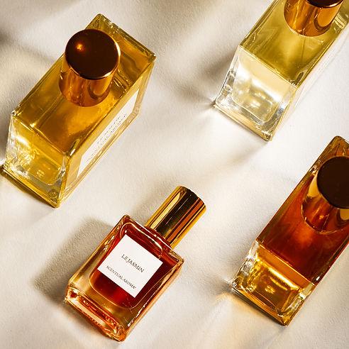 Anna Shmel Product photography_perfumes.