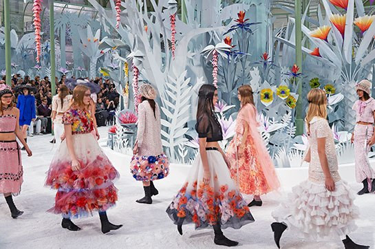 Special Fashion Week…Why Paris is still the city of Fashion?