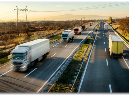 Six Gnarly Reasons the Driver Shortage Continues to Plague Trucking