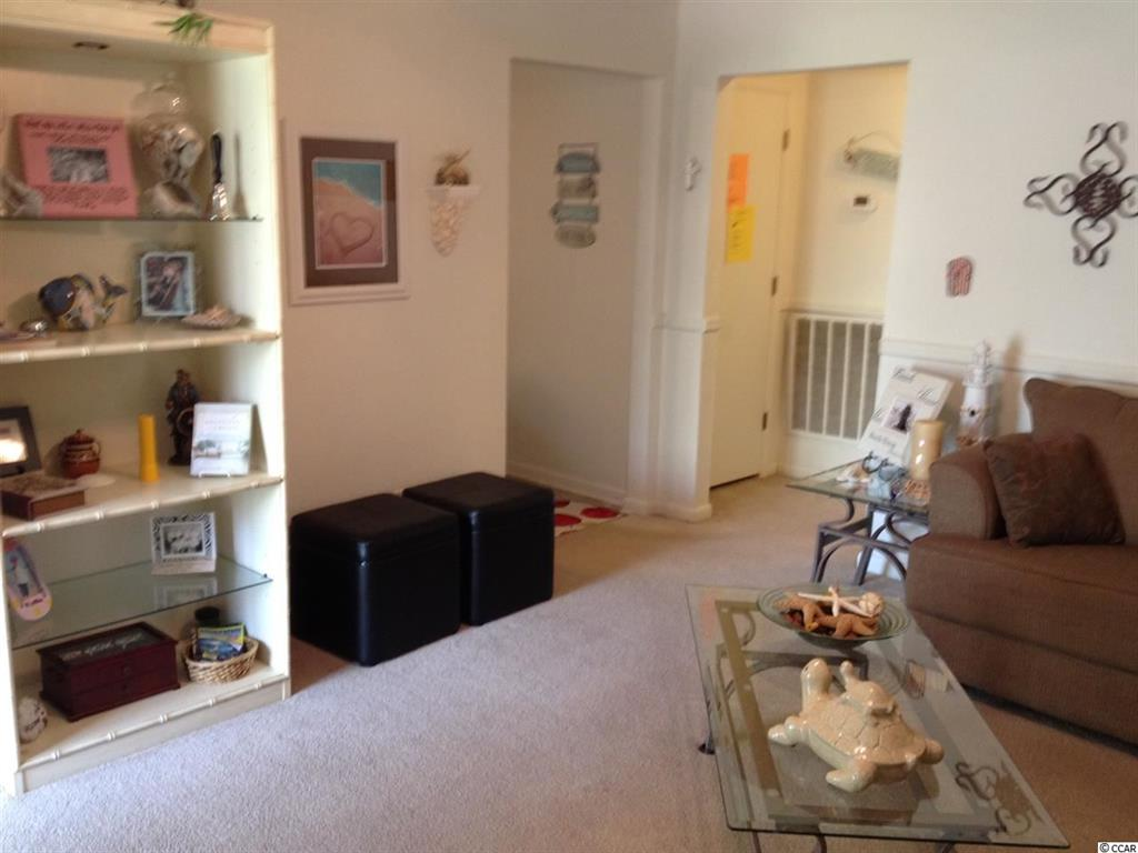 Living Room_ Hallway Before