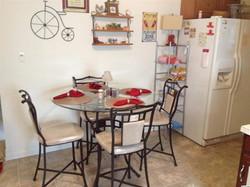 Dining_ Fridge Area Before