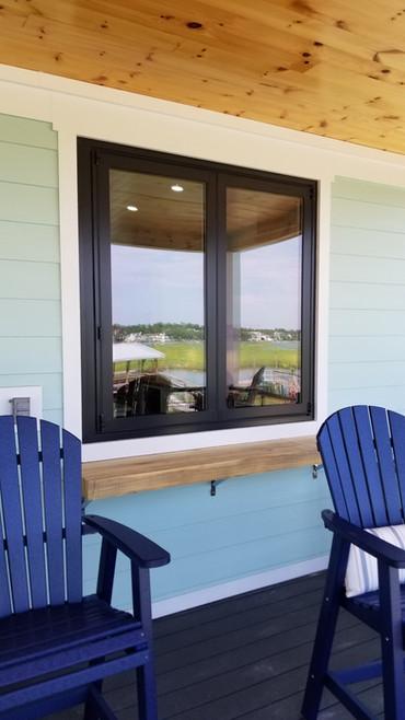 Sliding Outdoor Nana Kitchen Window