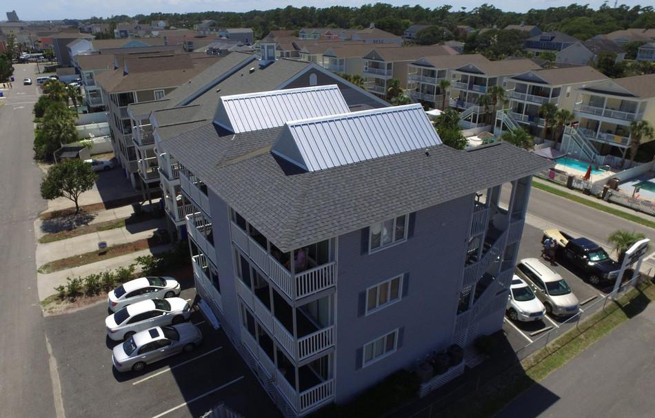 LRVI Roof Side