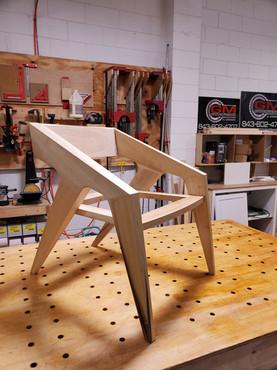Handmade Modern Dining Chair.jpg