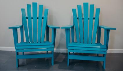 Polywood Adirondack Chairs Outdoor Furni