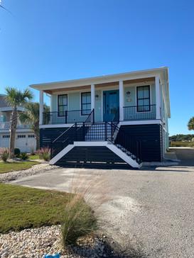 Custom Redesigned Beach House