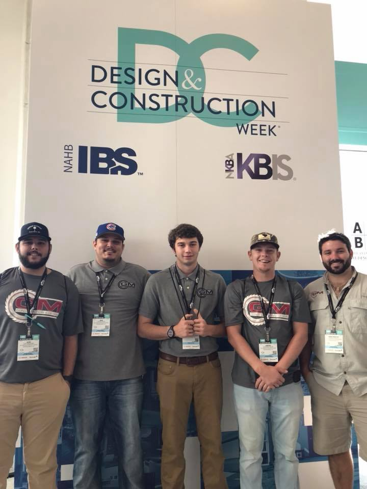IBC crew 2