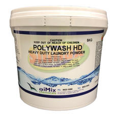 Polywash Heavy Duty Laundry Powder