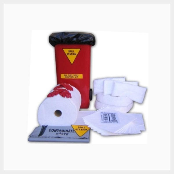 MARINE & BOATING SPILL KITS