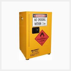 30 Litre Flammable Liquid Storage Cabinet BCFLS30L