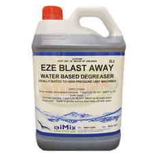 Eze Blast Away Degreaser