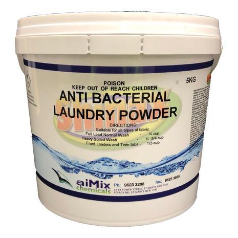 Antibacterial Laundry Powder