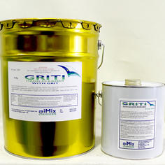 Griti Hand Cleaner With Grit