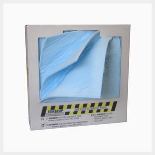 PAD306-40 Absorbent Pads – 40 Sheets Hazchem 200 GSM