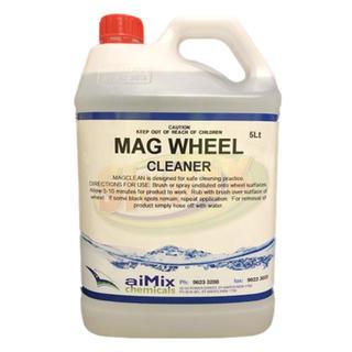 Magwheel & Alloy Cleaner