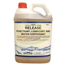 Release (Water Dispersant & Penetrating Oil)
