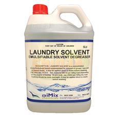 Laundry Solvent