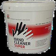 Hand Cleaner Super Paste
