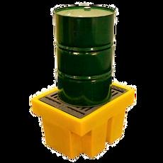 TSSBP1 Single Drum Spill Pallet