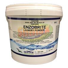 Enzobrite Laundry Powder