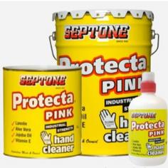 Septone Protecta Pink