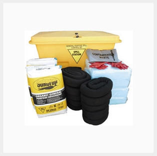 TSS400GP GENERAL PURPOSE SPILL KIT 400 LITRE