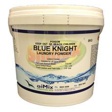 Blue Knight Laundry Powder