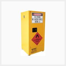 60 Litre Flammable Liquid Storage Cabinet BCFLS60L