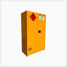 250 Litre Flammable Liquid Storage Cabinet BCFLS250L