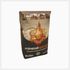 MS9 Mineral Sponge Granular Absorbent 22 Litre